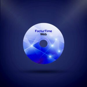 Factur time web software de facturas